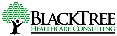 Black Tree Healthcare Logo 2014