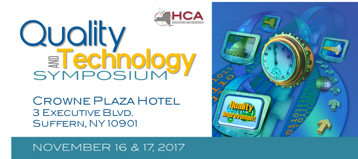 HCA's Quality & Technology Conference