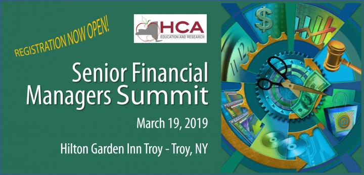 Senior Financial Managers Summit
