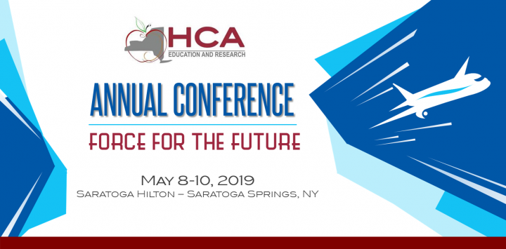 HCA's Annual Conference