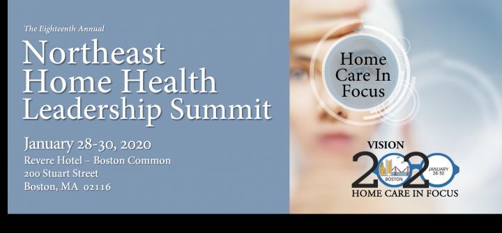 Northeast Home Health Leadership Summit