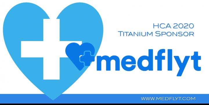 2020 Titanium Sponsor