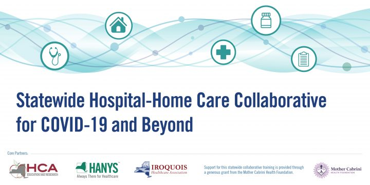 HCA-HANYS-IHA Care Collaboration Initiative