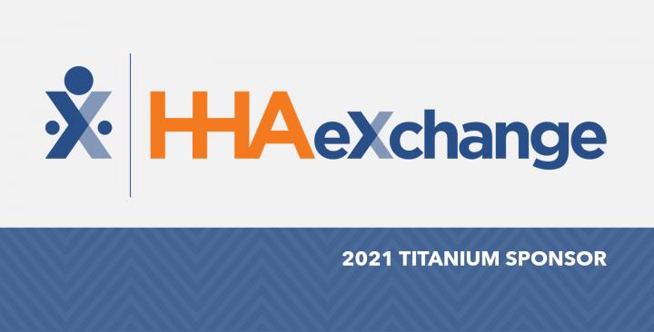 2021 Titanium Sponsor